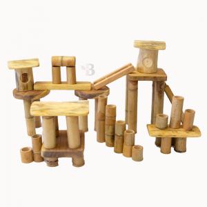 Bamboo Building Set