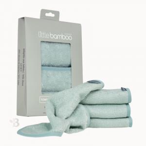 bamboo wash cloths