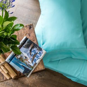 Bamboo Bed Sheet Set