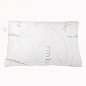 Bamboo Pillows with Memory Foam