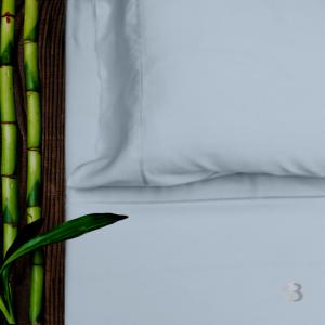 Bamboo Sheet Set - Cool Blue