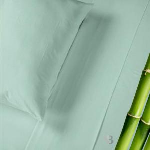 Bamboo Sheet Set - Soft Sage