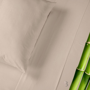 Bamboo Sheet Set - Vintage Taupe
