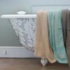 Organic Bamboo Bath Towels