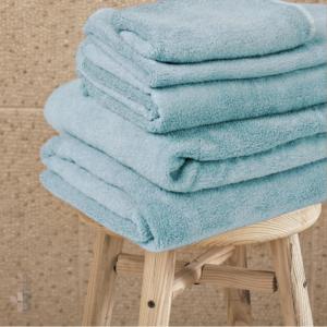 Organic Bamboo Hand Towel 1