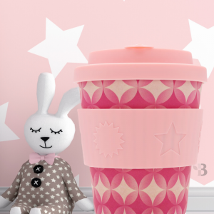 Bamboo Babyccino Cup - Round in Yurkils