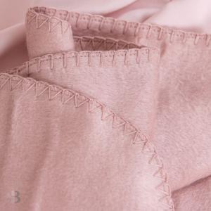 Bamboo Blankets - Sweet Blush
