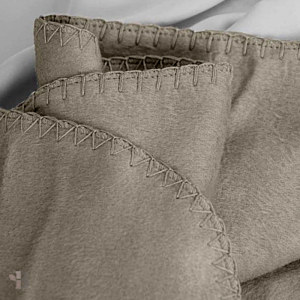 Bamboo Blankets - Vintage Taupe