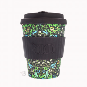 Bamboo Coffee Cup - Blackthorn