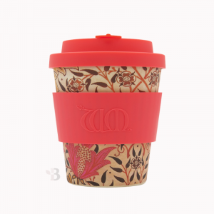 Bamboo Coffee Cup - Earthly Paradise