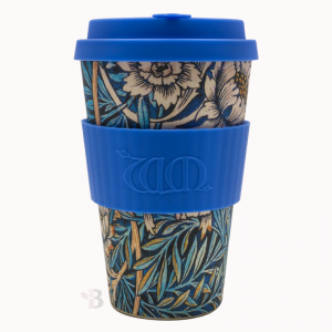 Bamboo Coffee Cup - Lily