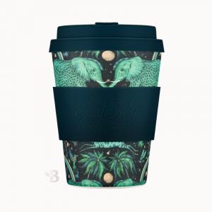 Bamboo Coffee Cup - Zambezi