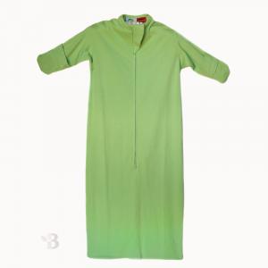 Bamboo Sleeping Bag - Sage Green