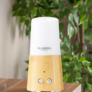 Bamboo Ultra Sonic Vaporiser