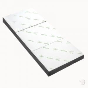 Folding Foam Portable Mattress