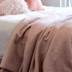 Organic Bamboo Blankets