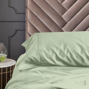 Organic Bamboo Pillowcases