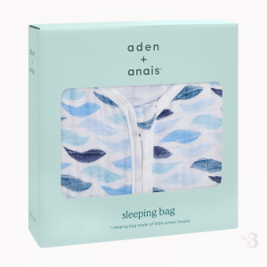 Sleeping Bag - Gone Fishing