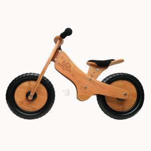 Bamboo Balance Bike