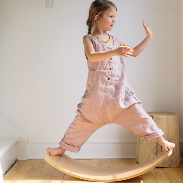 Bamboo Kids Products