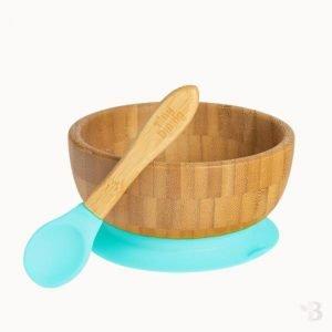 Bamboo Kids Dinnerware Set